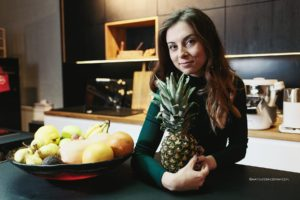 Zdrowa żywność – moda czy świadome działanie?